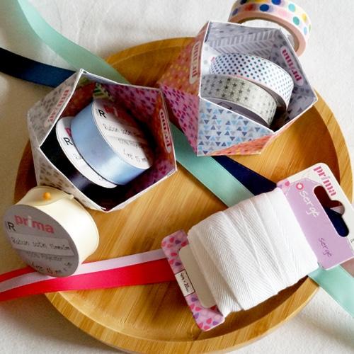 Ruban de couture – Ruban à coudre – Ruban de décoration
