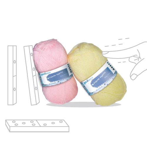 Fil à tricoter facile – Fil à tricoter pas cher – Laine à tricoter