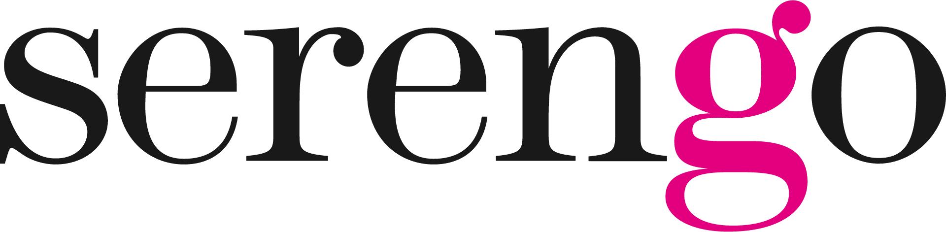 Logo Serengo