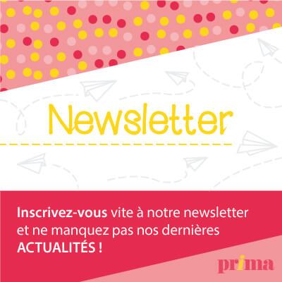 Bon plan couture actualité DIY Prima Mercerie